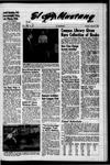 El Mustang, March 8, 1960