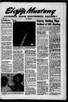 El Mustang, April 1, 1960