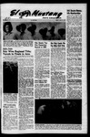 El Mustang, May 27, 1960
