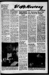 El Mustang, August 12, 1960