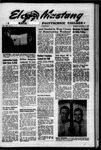 El Mustang, October 11, 1960
