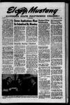 El Mustang, October 14, 1960
