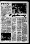 El Mustang, October 25, 1960