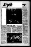 El Mustang, October 28, 1960