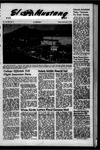 El Mustang, November 4, 1960