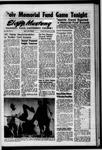 El Mustang, November 18, 1960