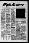 El Mustang, December 2, 1960