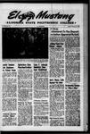 El Mustang, January 20, 1961