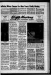 El Mustang, January 31, 1961