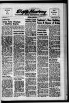El Mustang, February 3, 1961