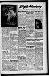 El Mustang, January 15, 1957