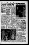 El Mustang, January 18, 1957