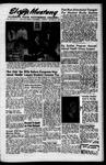 El Mustang, January 22, 1957