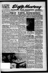 El Mustang, January 25, 1957