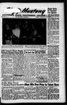 El Mustang, January 29, 1957