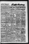 El Mustang, February 1, 1957