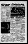 El Mustang, February 15, 1957