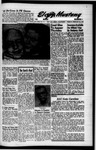El Mustang, February 26, 1957