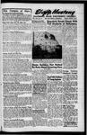 El Mustang, March 1, 1957