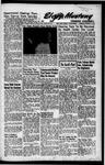 El Mustang, March 5, 1957
