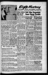 El Mustang, March 8, 1957