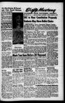 El Mustang, March 29, 1957