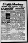 El Mustang, April 2, 1957