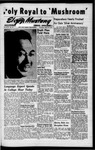 El Mustang, April 18, 1957