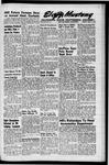 El Mustang, May 3, 1957