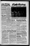 El Mustang, May 10, 1957