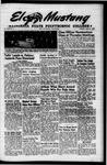 El Mustang, May 21, 1957
