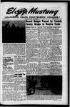 El Mustang, May 24, 1957