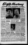 El Mustang, August 2, 1957