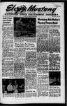 El Mustang, August 9, 1957