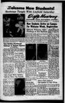 El Mustang, September 16, 1957