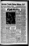 El Mustang, September 23, 1957
