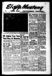 El Mustang, October 4, 1957