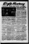 El Mustang, October 15, 1957