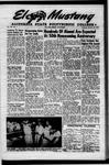 El Mustang, October 22, 1957