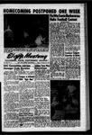 El Mustang, October 25, 1957