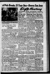 El Mustang, November 5, 1957