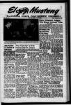 El Mustang, November 8, 1957