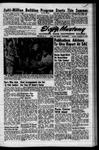 El Mustang, December 3, 1957