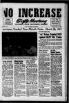 El Mustang, March 10, 1961