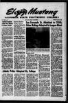 El Mustang, May 9, 1961