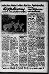 El Mustang, May 26, 1961