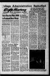 El Mustang, August 18, 1961
