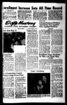 El Mustang, October 6, 1961