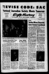 El Mustang, October 20, 1961