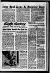 El Mustang, November 7, 1961
